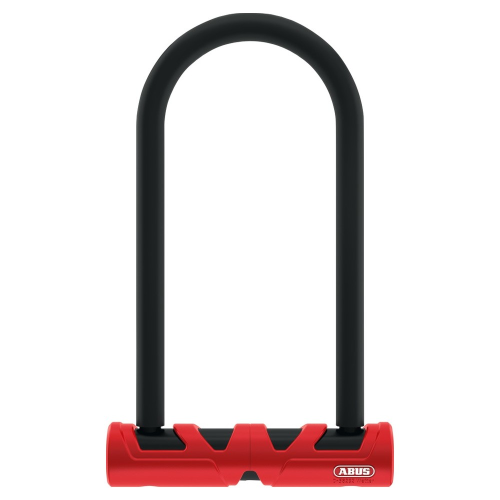 Abus Ultimate 420 D-Lock Sold Secure Gold