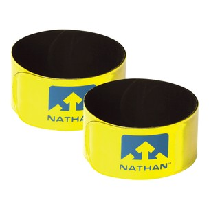 Nathan Reflex Arm/Foot Snap Band (Pack Of 2)