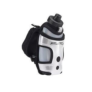Fitletic Hydra Pocket Run Bottle 350ml