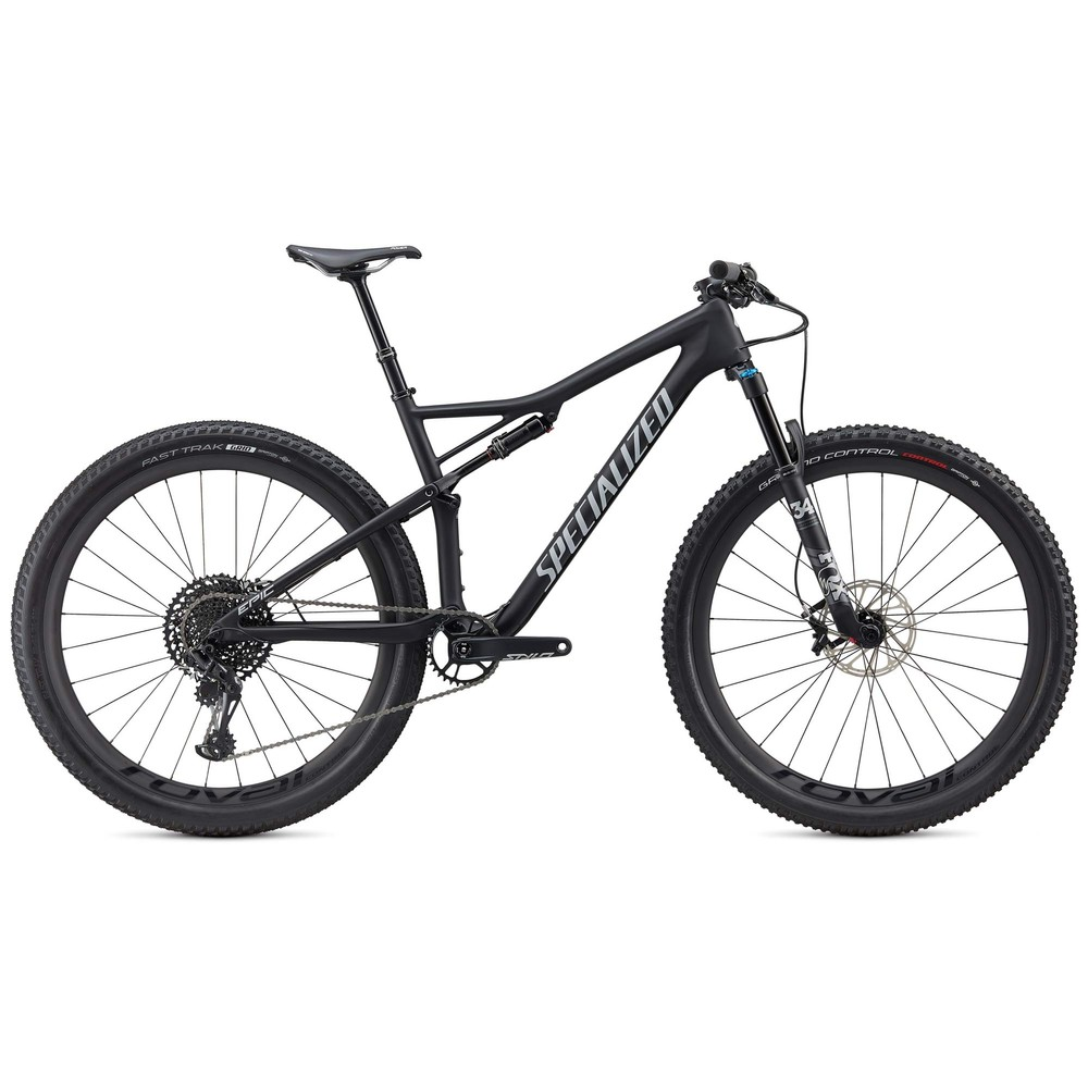 Specialized Epic Expert Carbon Evo Mountain Bike 2020