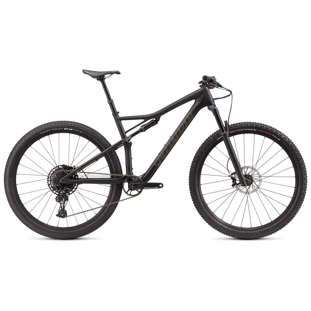 Specialized Epic Comp Carbon EVO Mountain Bike 2020