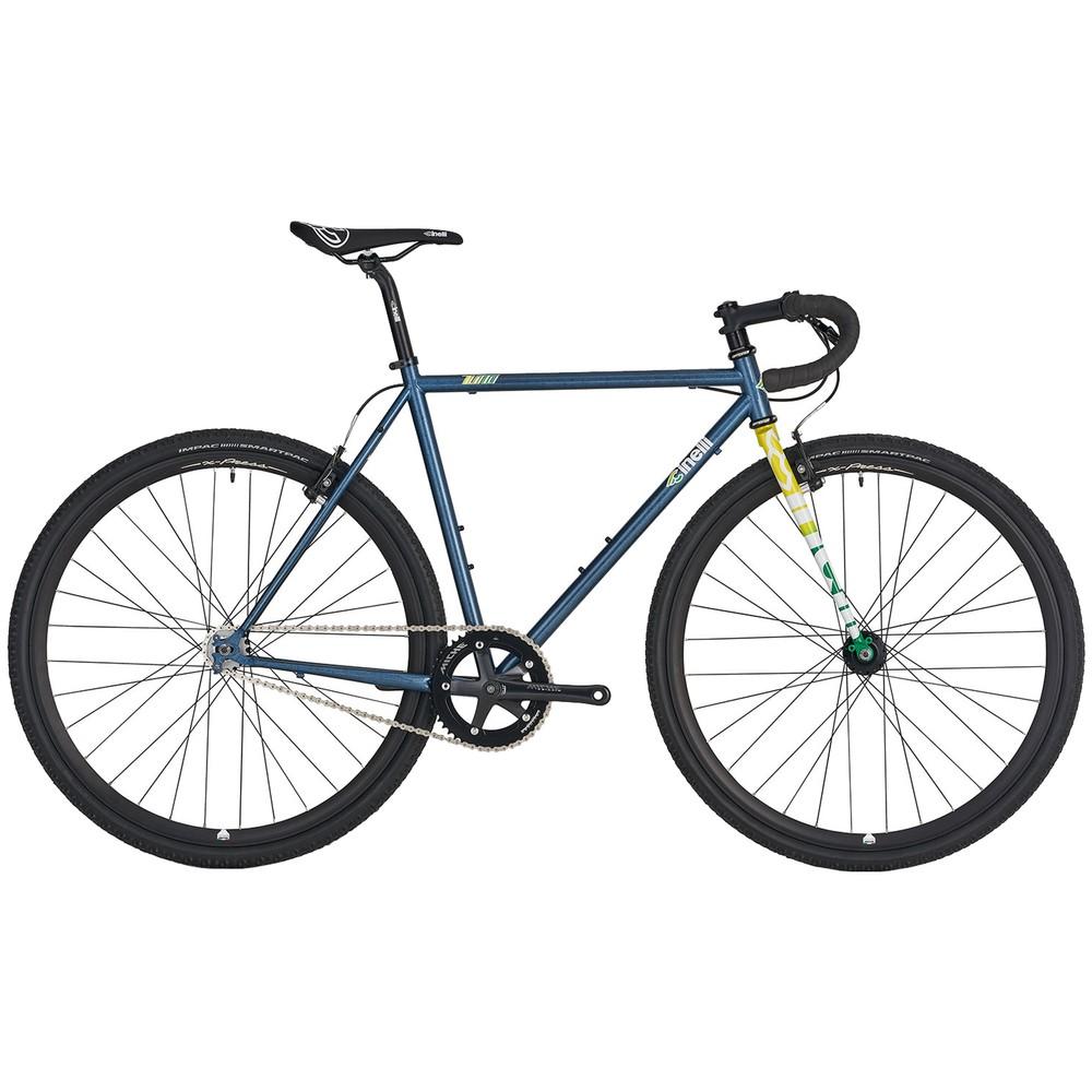 Cinelli Tutto Plus Pista Drop Bar Bike 2020
