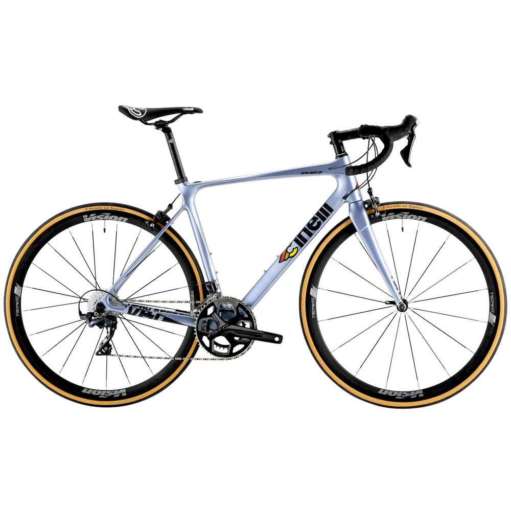 Cinelli Very Best Of Blue Ultegra Road Bike 2020
