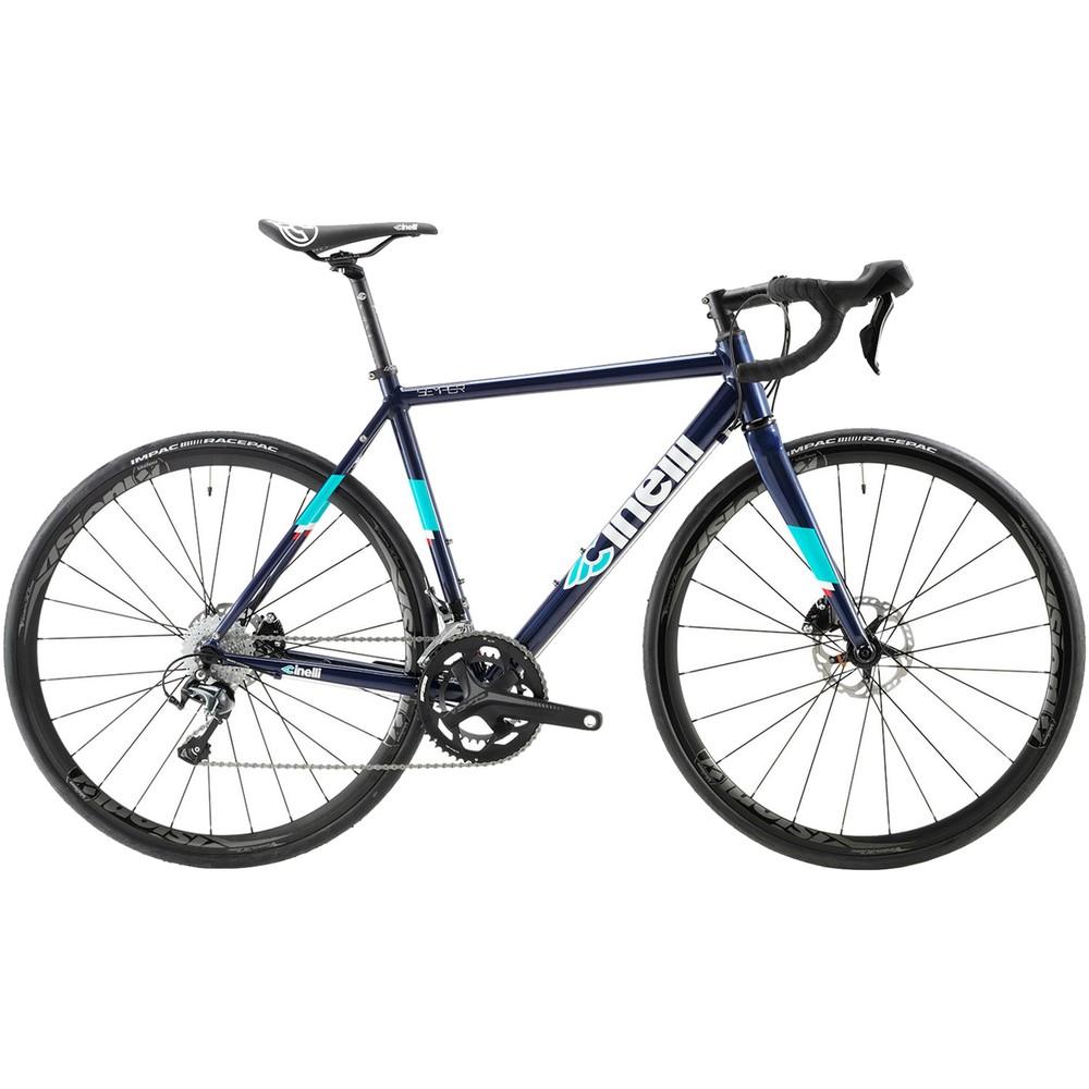 Cinelli Semper Tiagra Disc Road Bike 2020