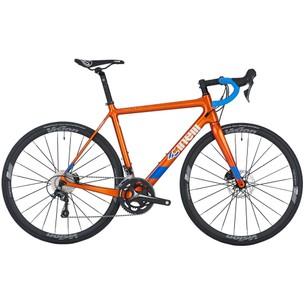 Cinelli Veltrix Tiagra Disc Road Bike 2020