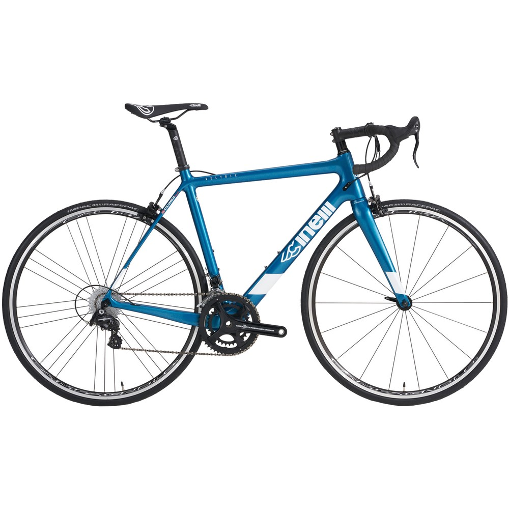 Cinelli Veltrix Potenza Road Bike 2020