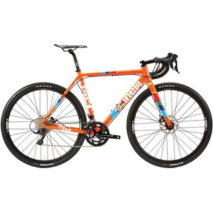 Cinelli Zydeco LaLa Disc Gravel Bike 2020