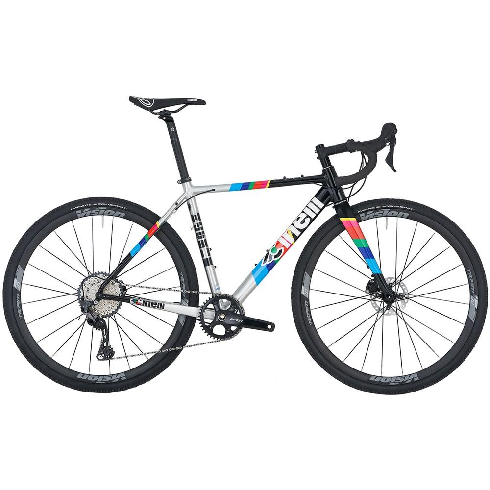 Cinelli Zydeco GRX Disc Gravel Bike 2020