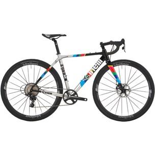 Cinelli Zydeco Apex Disc Gravel Bike 2020