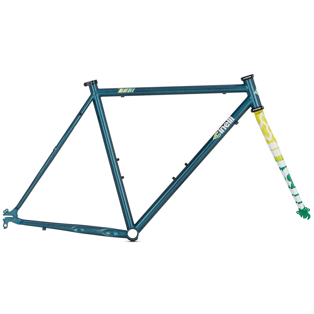 Cinelli Tutto Plus Frameset 2020