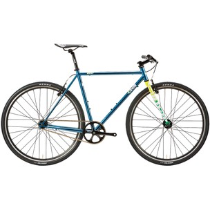 Cinelli Tutto Plus Pista Flat Bar Bike 2020