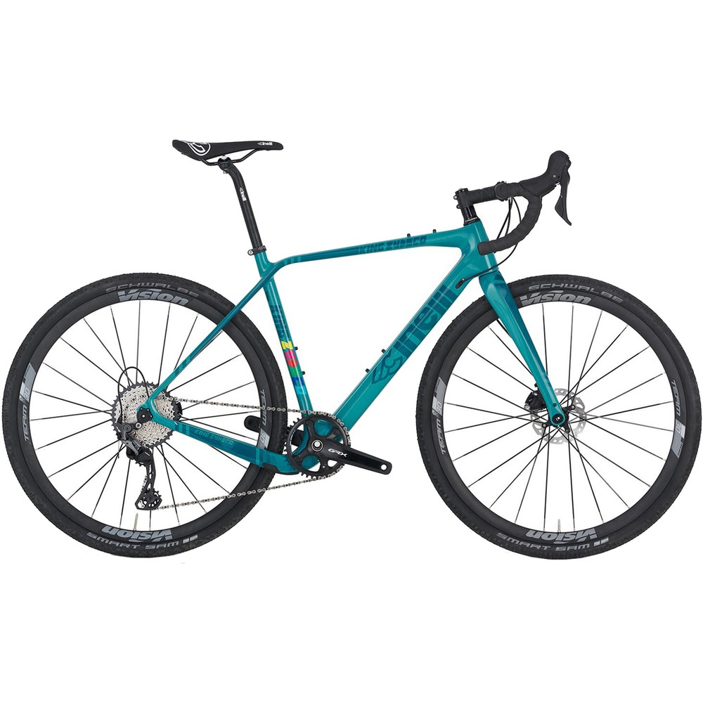 Cinelli King Zydeco GRX Disc Gravel Bike 2020