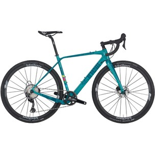 Cinelli King Zydeco GRX Disc Gravel Bike 2020