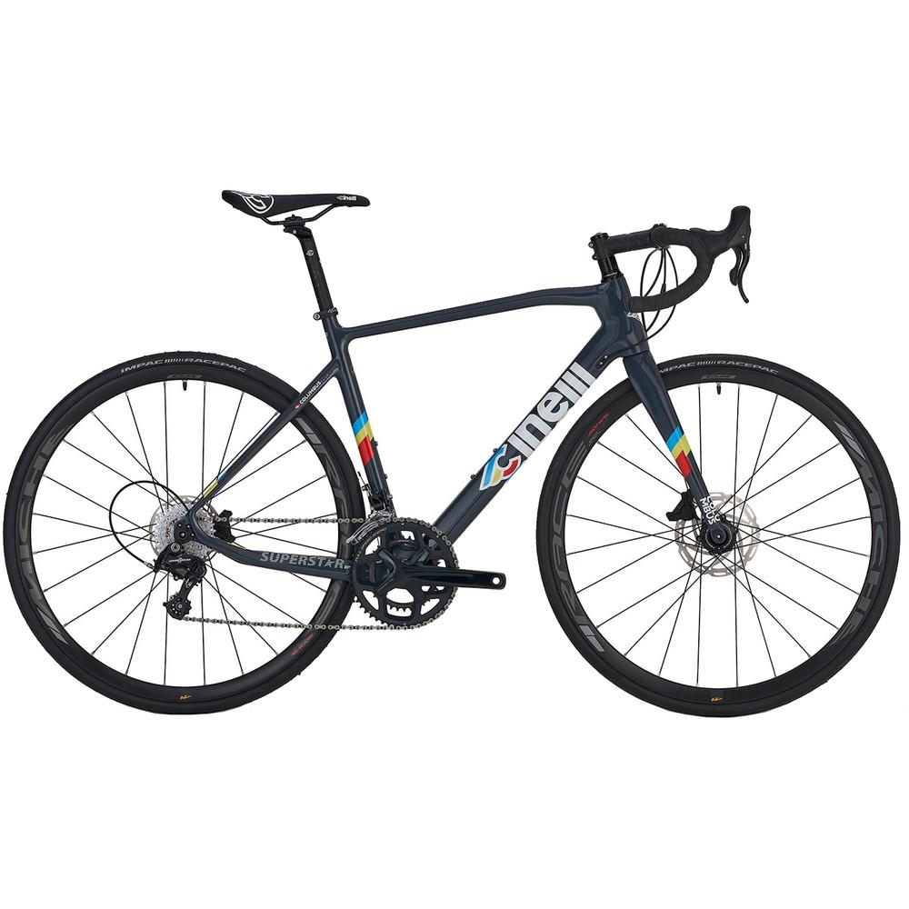 Cinelli Superstar Potenza Disc Road Bike 2020