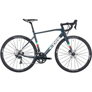 Cinelli Superstar Ultegra Disc Road Bike 2020