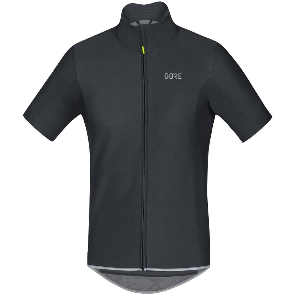 Gore Wear C5 Windstopper Short Sleeve Jersey