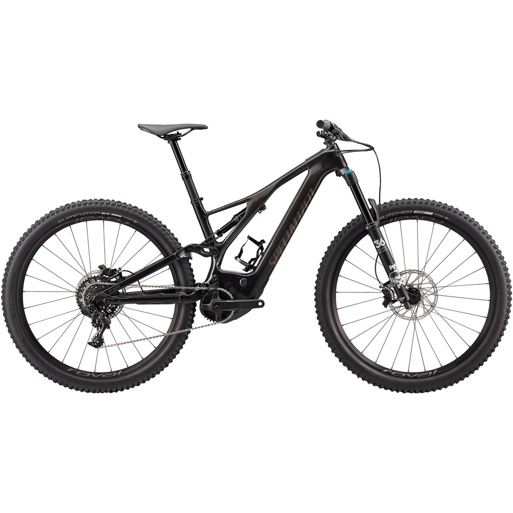 Specialized Turbo Levo Expert Carbon Electric Mountain Bike 2020