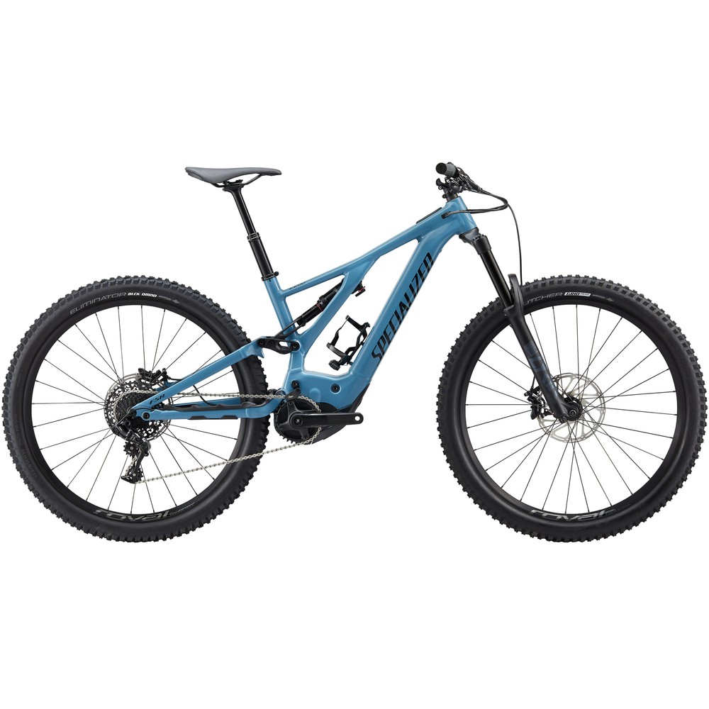 Specialized Turbo Levo Comp Electric Mountain Bike 2020