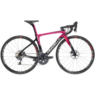 Pinarello Prince Ultegra Disc Road Bike 2020 (Easy Fit)