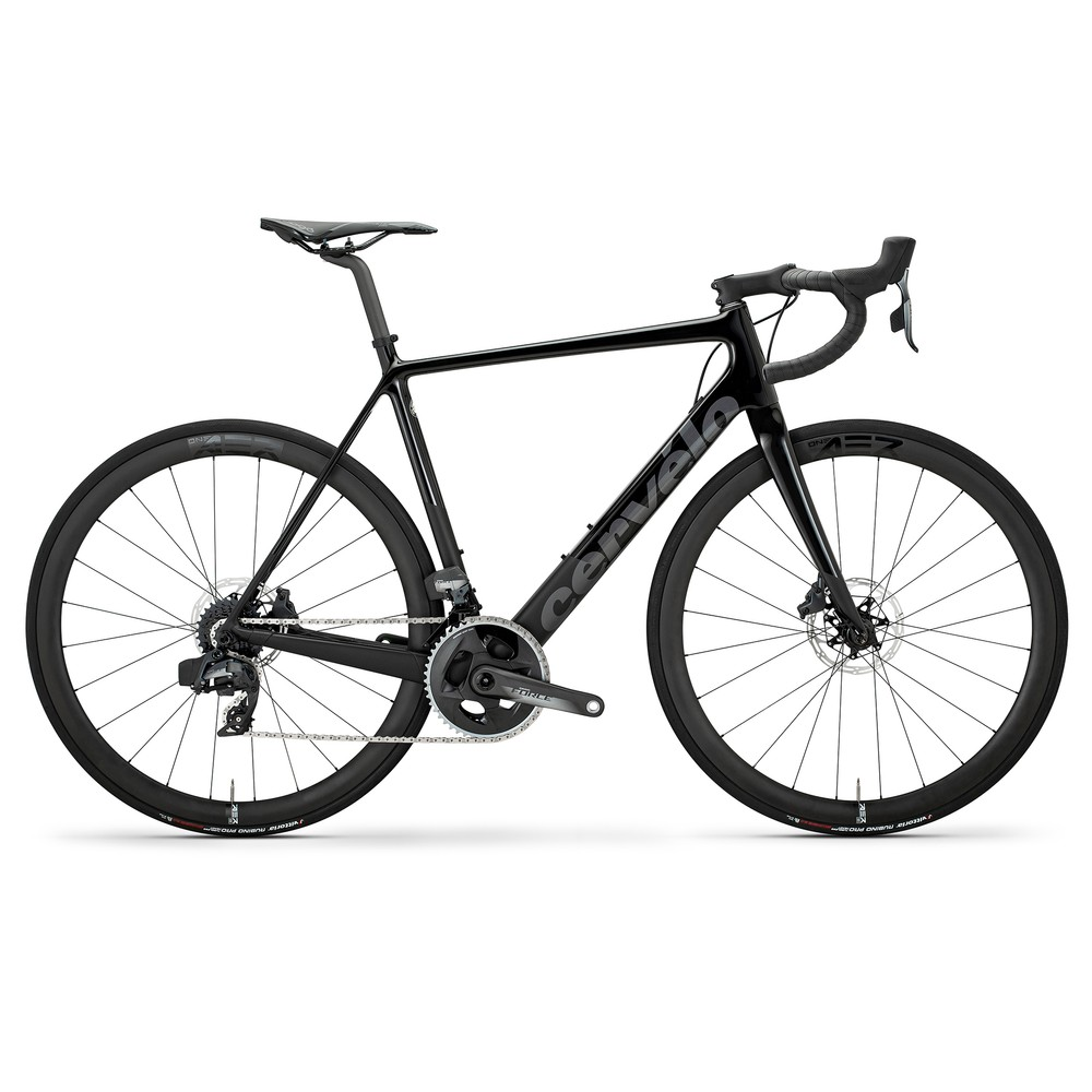 Cervelo R-Series Force ETap AXS 12-Speed Disc Road Bike 2020