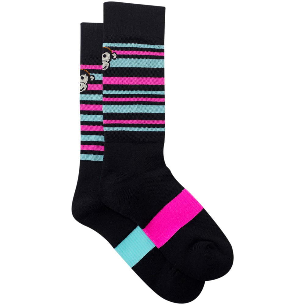 Monkey Sox Alpine X1 Cycling Socks