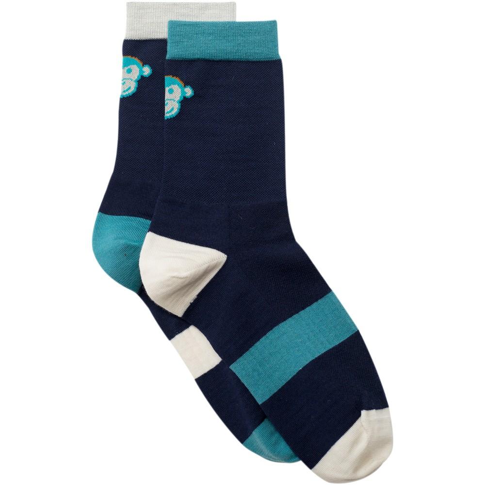 Monkey Sox Thermo Cycling Socks