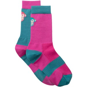 Monkey Sox Thermo Cycling Socks