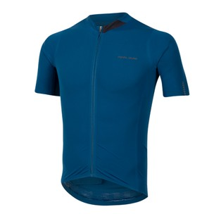 Pearl Izumi PI Black Water Repellent Short Sleeve Jersey