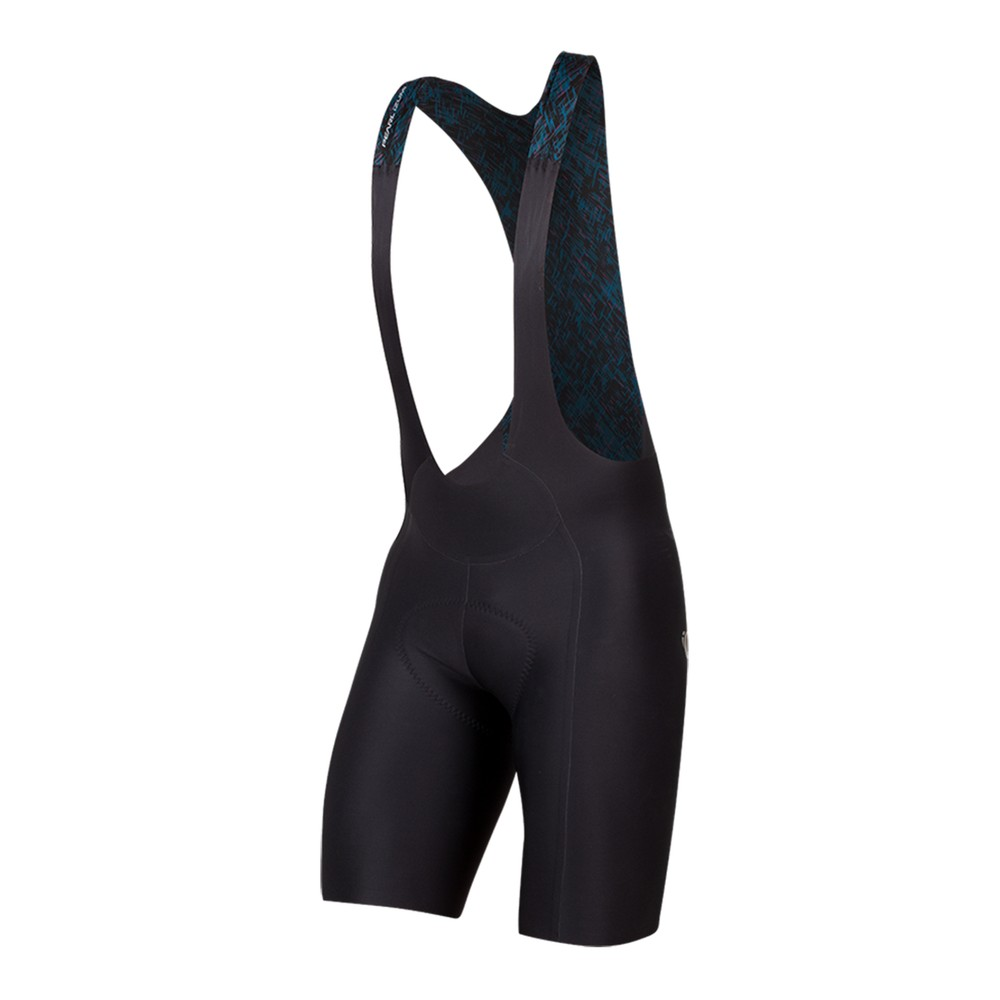 Pearl Izumi PI Black Water Repellent Bib Short