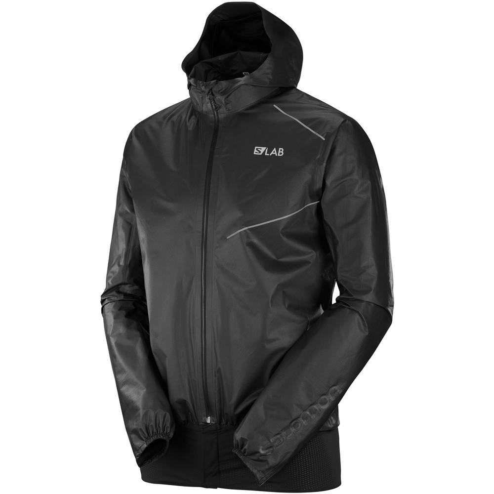 Salomon S/Lab Motionfit 360 Running Jacket