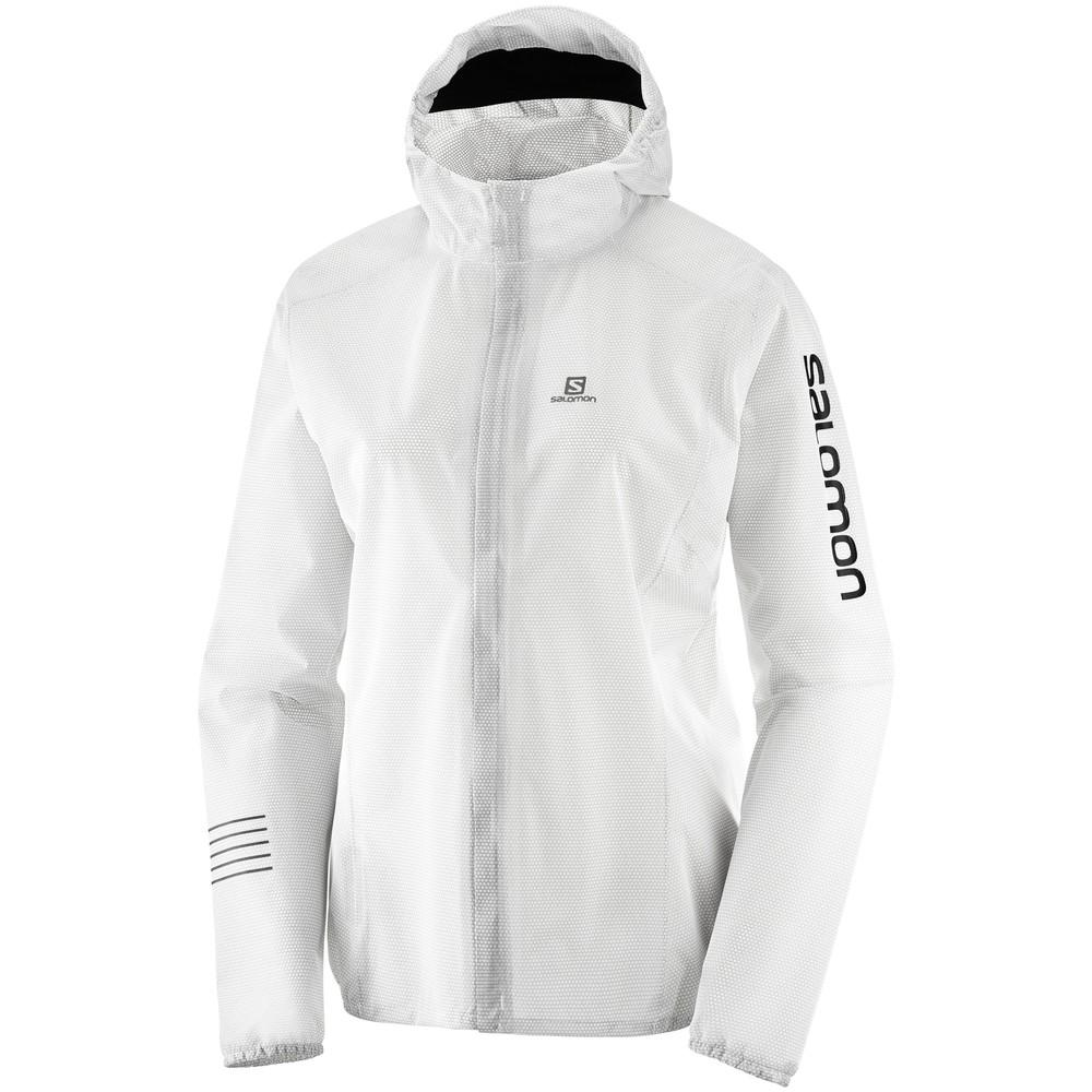 Salomon Lightning Race Womens Waterproof Jacket