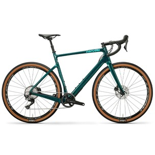Cervelo Aspero GRX 1x Disc Gravel Bike 2020