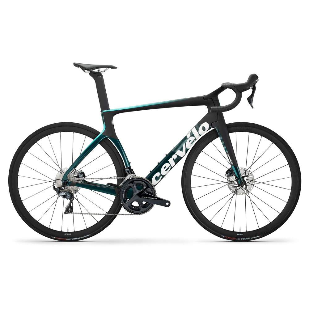 Cervelo S5 Ultegra 8020 Disc Road Bike 2020