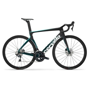 Cervelo S5 Ultegra 8020 Disc Road Bike 2020