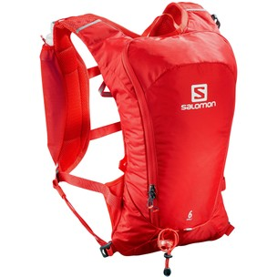 Salomon Agile 6 Hydration Set