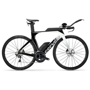 Cervelo P-Series Ultegra Disc TT Triathlon Bike 2020