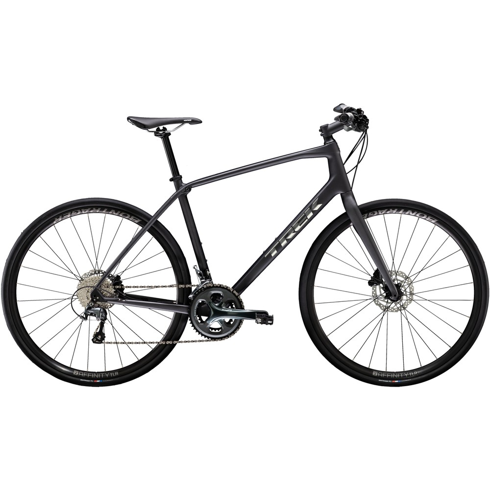 Trek FX Sport 5 Disc Hybrid Bike 2021