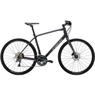 Trek FX Sport 5 Disc Hybrid Bike 2020