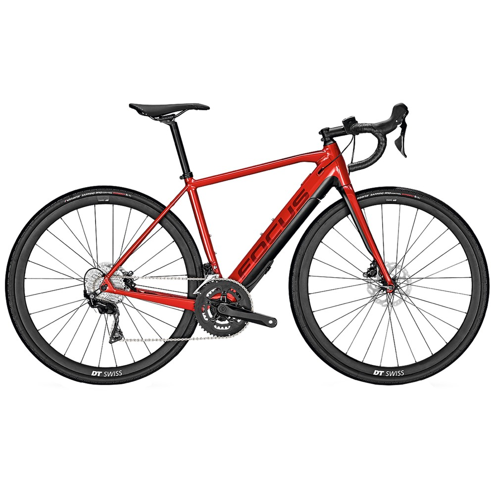 Focus Paralane2 6.7 Disc Electric Road Bike 2020