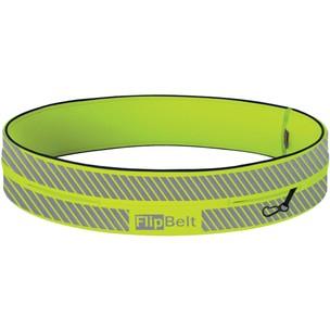 FlipBelt Reflective Run Belt