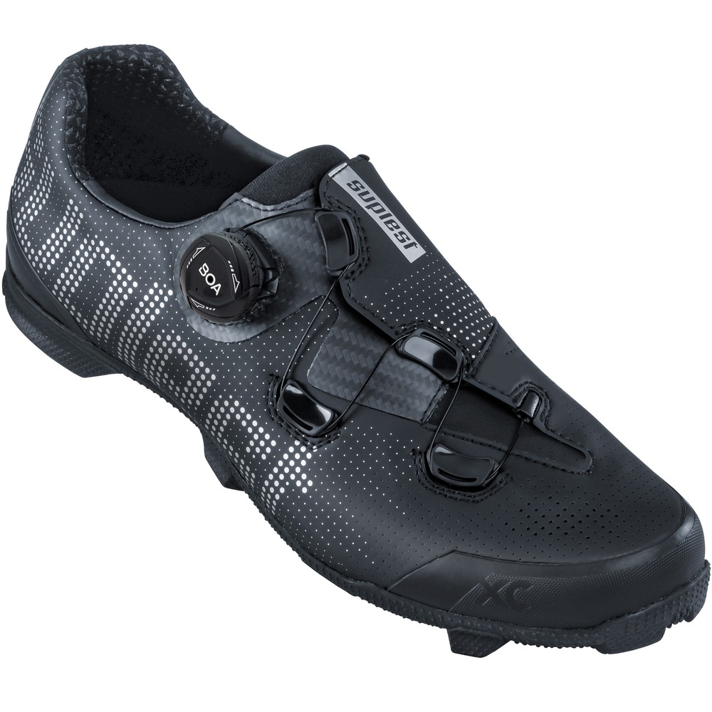 Suplest Edge+ Performance Cross Country MTB Cycling Shoes