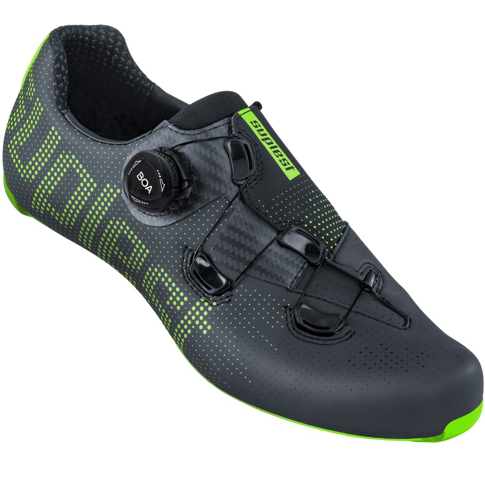 Suplest Edge+ Performance Road Cycling Shoes