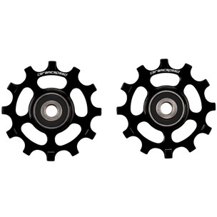 CeramicSpeed SRAM AXS 12-Speed Coated Road Pulley Wheels