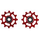 CeramicSpeed SRAM AXS 12-Speed Coated Road Pulley Wheels