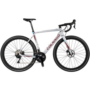 Colnago EGRV GRX Electric Disc Adventure Bike 2020