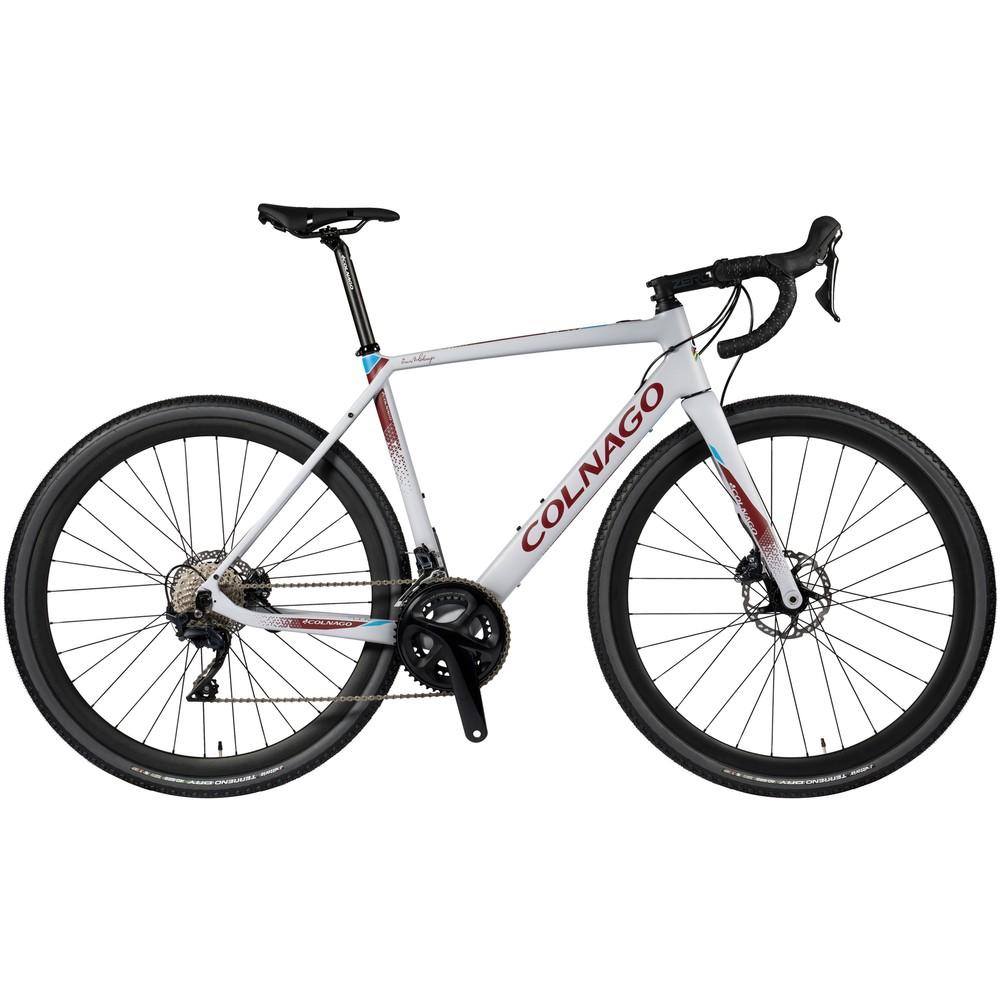 Colnago EGRV GRX Di2 Electric Disc Adventure Bike 2020