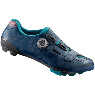 Shimano RX8W SPD Womens Gravel Cycling Shoes