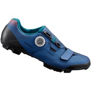 Shimano XC5W SPD Womens MTB Shoes