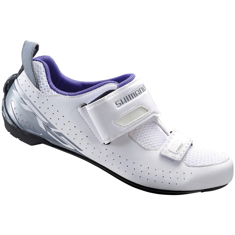 Shimano TR5W SPD-SL Womens Triathlon Shoes