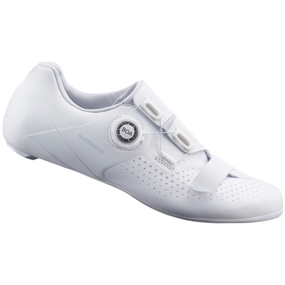 Shimano RC5W SPD-SL Womens Road Cycling Shoes